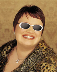 Book Diane Schuur for your next corporate event, function, or private party.