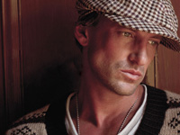 Book Daniel Powter for your next corporate event, function, or private party.