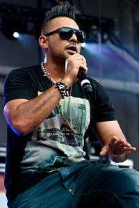 Book Sean Paul for your next corporate event, function, or private party.