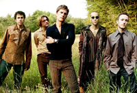 Book Matchbox Twenty for your next corporate event, function, or private party.