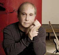 Book Paul Simon for your next corporate event, function, or private party.