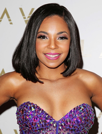 Book Ashanti for your next corporate event, function, or private party.