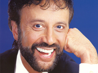Book Yakov Smirnoff for your next corporate event, function, or private party.