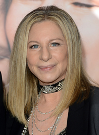 Book Barbra Streisand for your next corporate event, function, or private party.