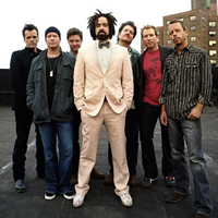 Hire Counting Crows as