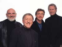 Book The Chieftains for your next corporate event, function, or private party.