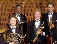 Book Empire Brass Ensemble for your next corporate event, function, or private party.