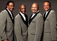 Book The Stylistics for your next corporate event, function, or private party.