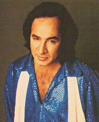 Book Tom Sadge - Tribute To Neil Diamond for your next corporate event, function, or private party.