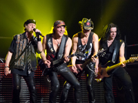 Book Scorpions for your next corporate event, function, or private party.