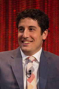 Book Jason Biggs for your next corporate event, function, or private party.
