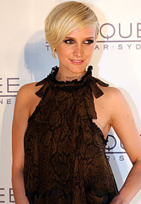 Book Ashlee Simpson Ross for your next corporate event, function, or private party.
