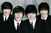 Hire 1964-The Tribute (Tribute To The Beatles) as
