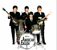 Book American English (Tribute To Beatles) for your next corporate event, function, or private party.