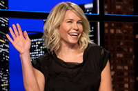Book Chelsea Handler for your next corporate event, function, or private party.