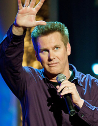 Book Brian Regan for your next corporate event, function, or private party.