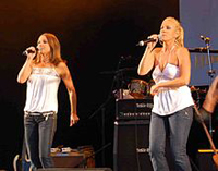 Book Bananarama for your next corporate event, function, or private party.