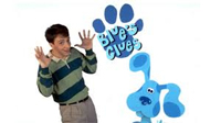Book Blue's Clues Live! Blue's Birthday Party for your next corporate event, function, or private party.