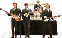 Book Backbeat (Tribute To Beatles) for your next corporate event, function, or private party.