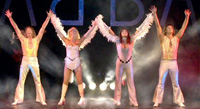 Book Abba - The Concert for your next corporate event, function, or private party.