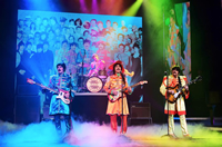 Book Rain - A Beatles Tribute for your next corporate event, function, or private party.