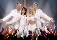 Book Abbamania (Tribute To Abba) The Concert for your next corporate event, function, or private party.