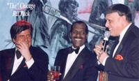 Book The Chicago Rat Pack for your next corporate event, function, or private party.