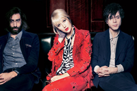 Book Yeah Yeah Yeahs for your next corporate event, function, or private party.
