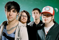 Book Fall Out Boy for your next corporate event, function, or private party.