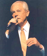 Book Harry Connick Sr. & The Nelson Riddle Orchestra for your next corporate event, function, or private party.