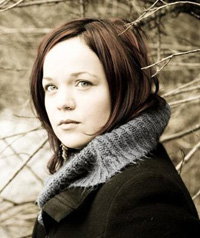 Book Allison Crowe for your next corporate event, function, or private party.