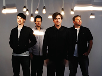 Book Jimmy Eat World for your next corporate event, function, or private party.