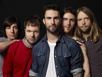Book Maroon 5 for your next corporate event, function, or private party.