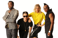 Book Black Eyed Peas for your next corporate event, function, or private party.