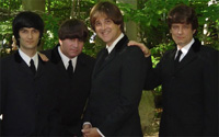Book Beatlemania Now (Tribute To Beatles) for your next corporate event, function, or private party.
