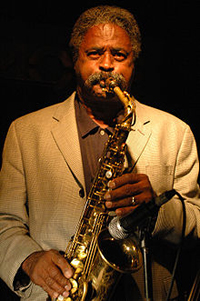 Book Charles McPherson for your next corporate event, function, or private party.