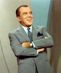 Book A Really Big Shew (Tribute To Ed Sullivan) for your next corporate event, function, or private party.