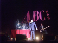 Book ABC for your next corporate event, function, or private party.