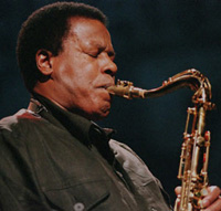 Book Wayne Shorter for your next corporate event, function, or private party.
