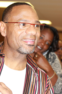 Book Kirk Whalum for your next corporate event, function, or private party.