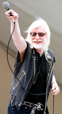 Book Edgar Winter for your next corporate event, function, or private party.