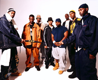Book Wu-Tang Clan for your next corporate event, function, or private party.