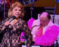 Book Xavier Cugat Orchestra for your next corporate event, function, or private party.