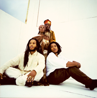 Book Ziggy Marley and the Melody Makers for your next corporate event, function, or private party.