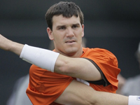 Book Jake Delhomme for your next corporate event, function, or private party.