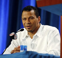Book Rod Woodson for your next corporate event, function, or private party.