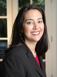 Hire Erin Gruwell as