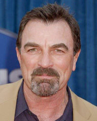 Book Tom Selleck for your next corporate event, function, or private party.