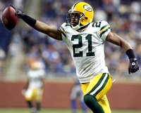 Book Charles Woodson for your next corporate event, function, or private party.