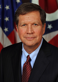Book John Kasich for your next corporate event, function, or private party.